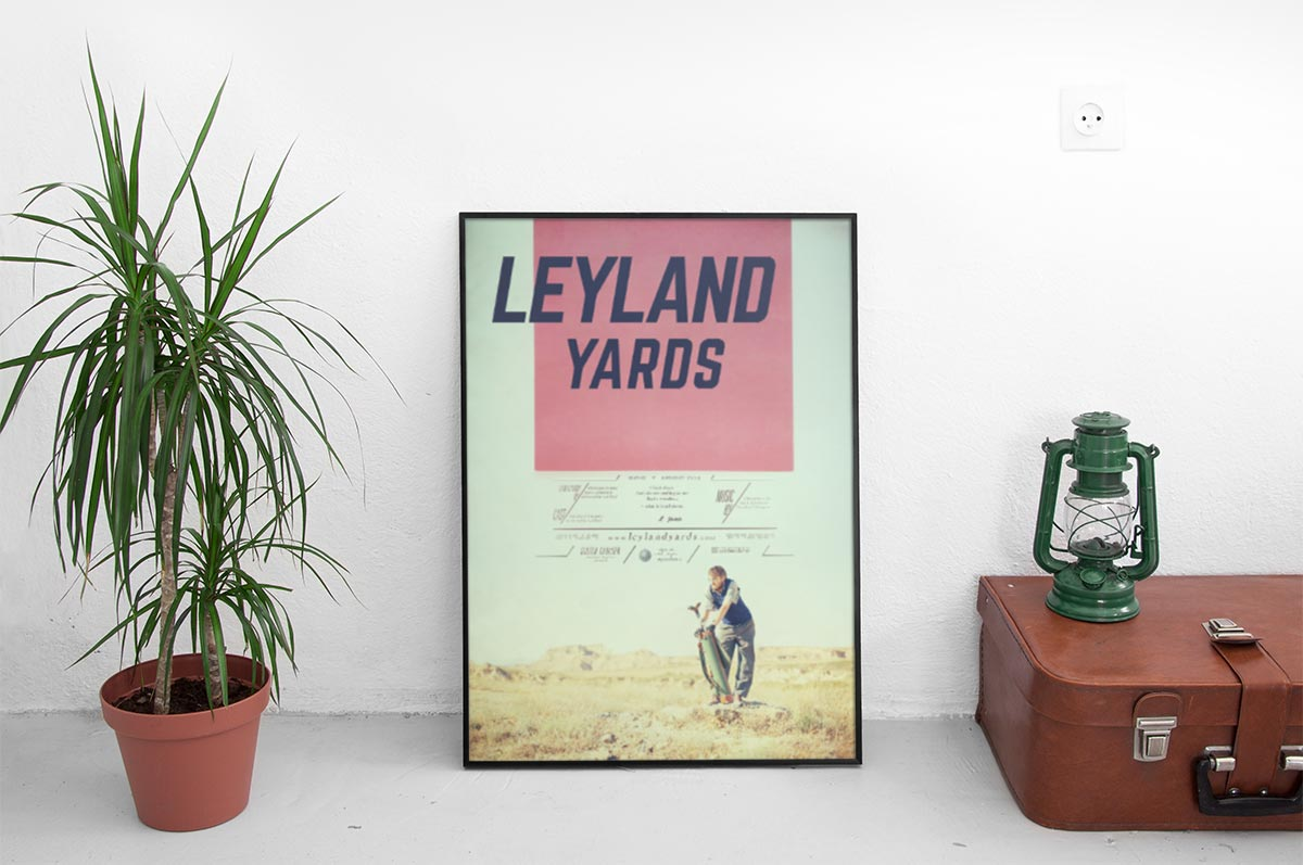 Leyland Yards,